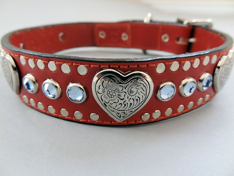 Build Your Own Dog Collar