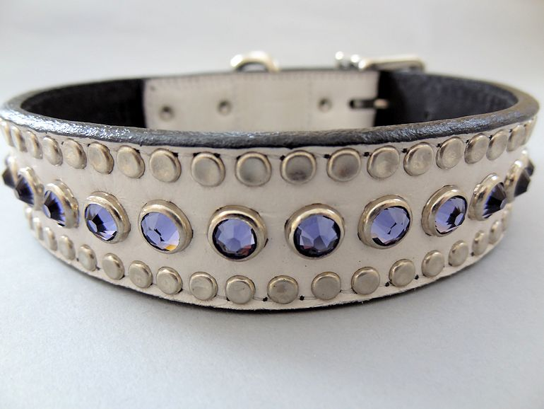 Swarovski Dog Collars Manufacturers