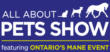 All About Pets Show Mississauga Ontario Canada