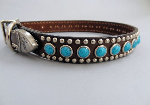 Jumbo Turquoise Collars