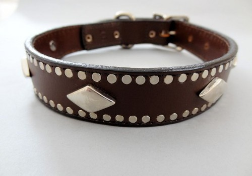 K9 Diamonds Collars