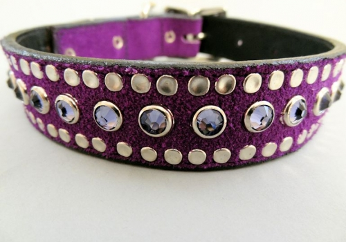 All Swarovski Collars